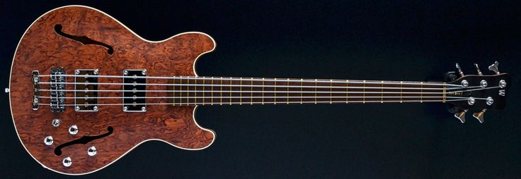 Warwick Star Bass II Bubinga 2010 Second Hand Bass Guitar Stock :: :: For sale, UK, On offer, pre owned, secondhand