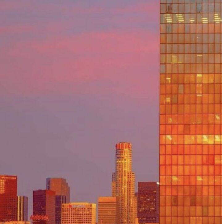 City Orange Sunset Sky Aesthetic Photography Orange Aesthetic Aesthetic Pictures