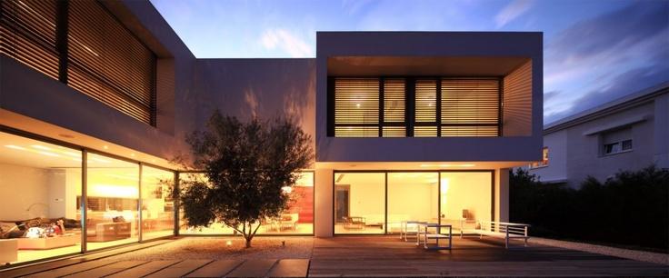 Project - Alpha House - Architizer