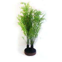 ZHE344 artificial fern