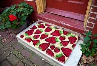 Top 10 Doormats for Spring