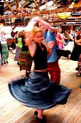 Family Contra-Dance at the 6th Annual Hilltown Spring Festival! | Hilltown Families