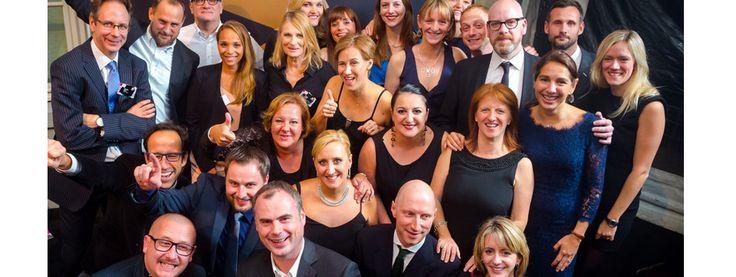Grey EMEA is Euro Effie Agency of the Year 2015!