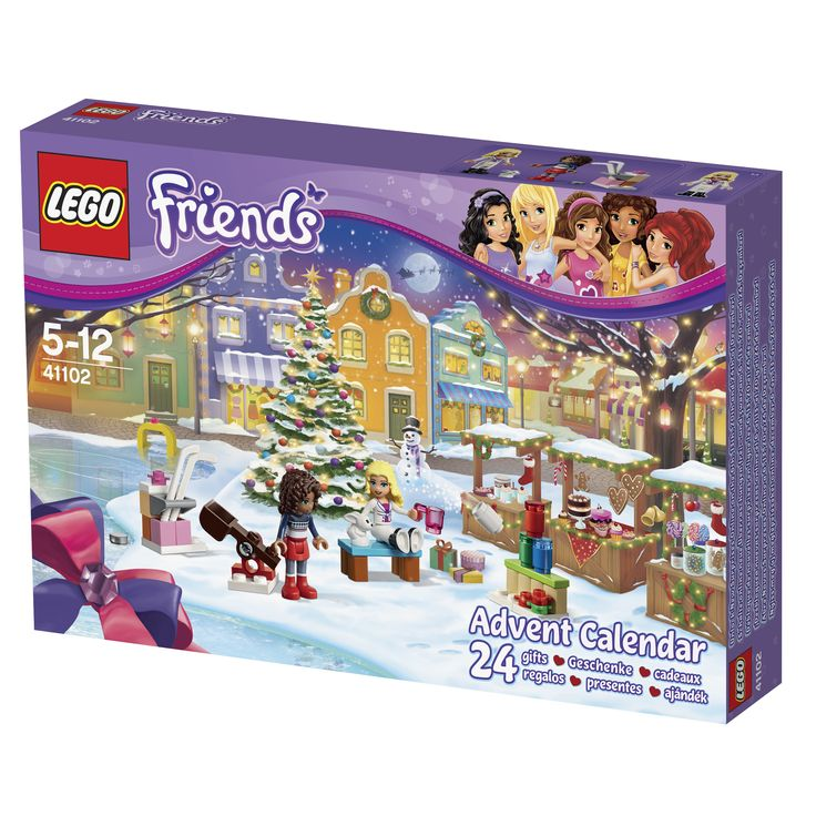 lego friends online spielen