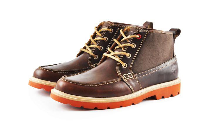 Boston Boot Company cambridge boot