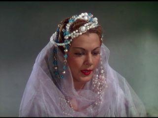 Арабские ночи / Arabian Nights (1942)