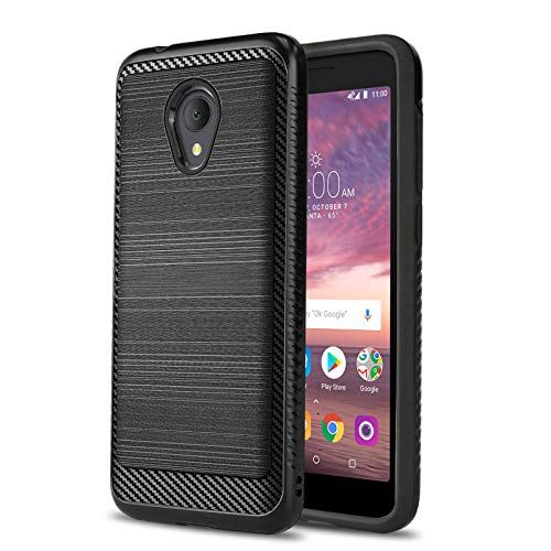Phone Case for [ALCATEL TCL LX (A502DL)], [Modern Series