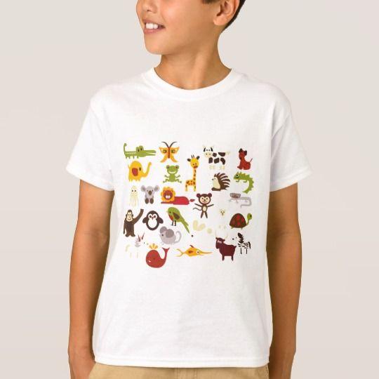 ABCAnimals T-Shirt