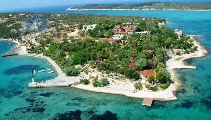 Kalem_island_izmir_turkey