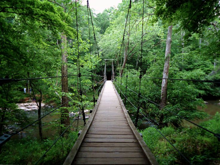 Eno River State Park, North Carolina
