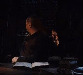 Doctor Strange || Wong - part 3