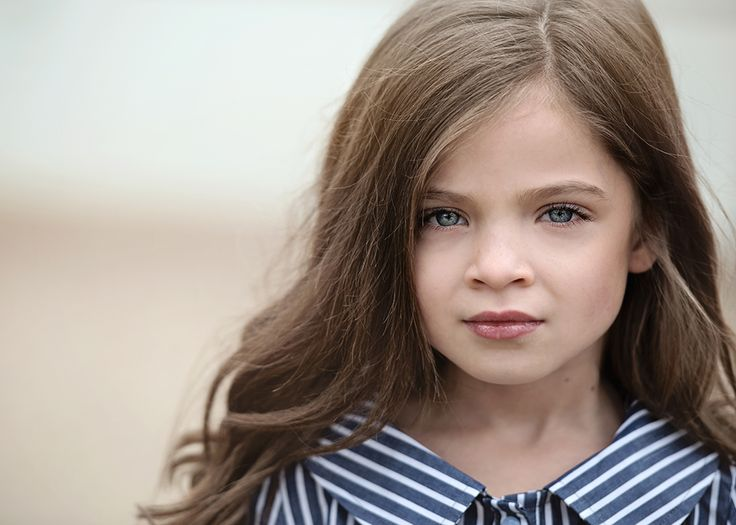 baby girl blue eyes brown hair photogram time rebound