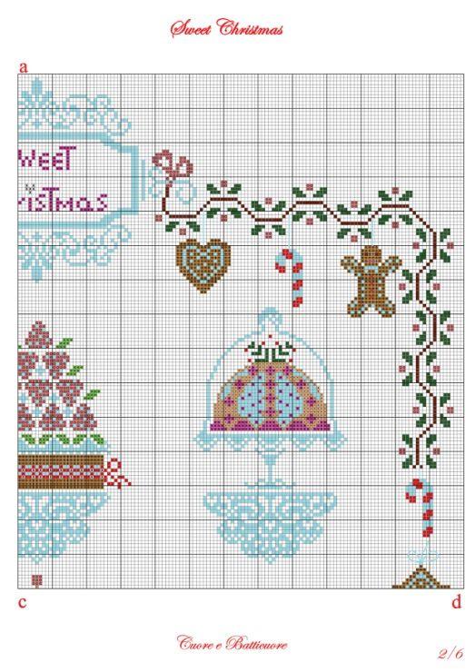 Gallery.ru / Фото #4 - Sweet Christmas - Marina-Melnik