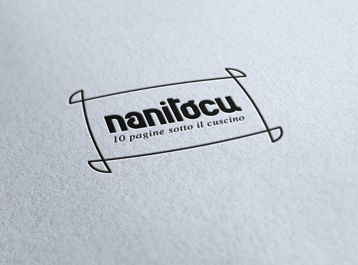 Nanitocu logo by www.questagenzianonhanome.it