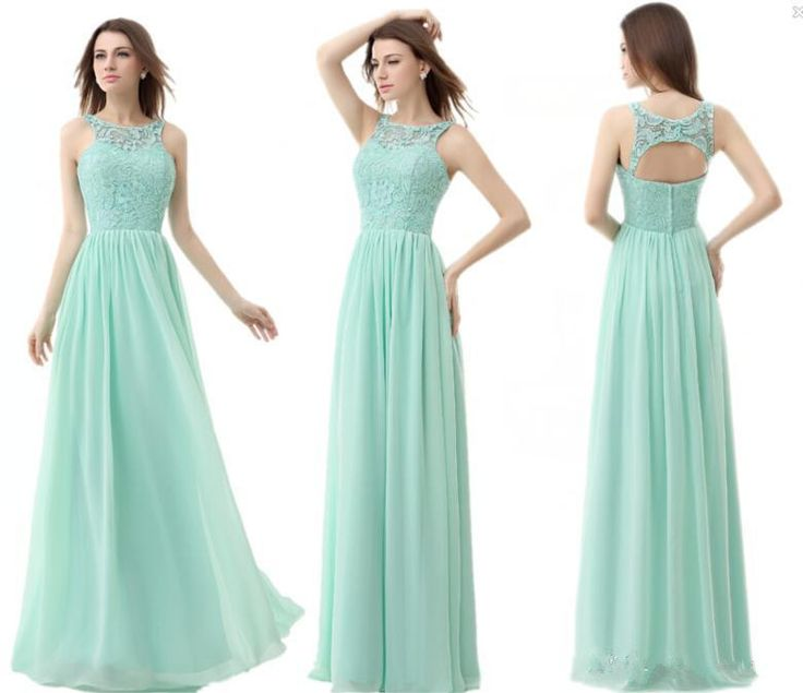 The 25  best Mint green bridesmaid dresses ideas on Pinterest ...