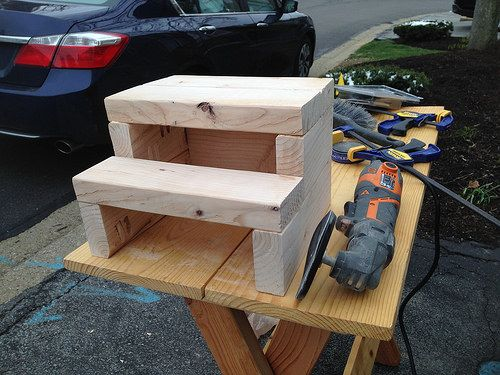 38 Best Images About Woodworking On Pinterest Folding