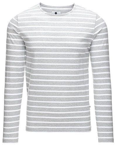 Mega lækre NN.07 Melvin sweatshirt NN.07 Sweatshirts til Herrer i dejlige materialer