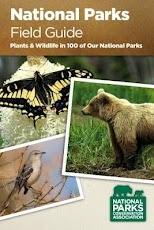 Park Wildlife Field Guide App for Android