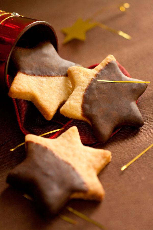 Étoiles gourmandes