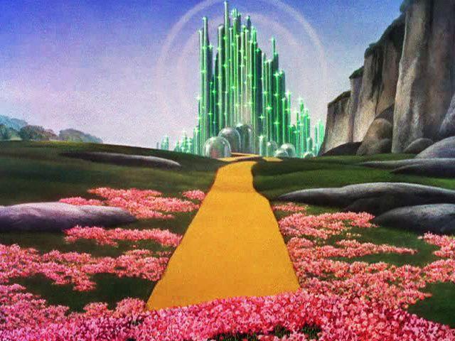 emerald city for pinterest - photo #8