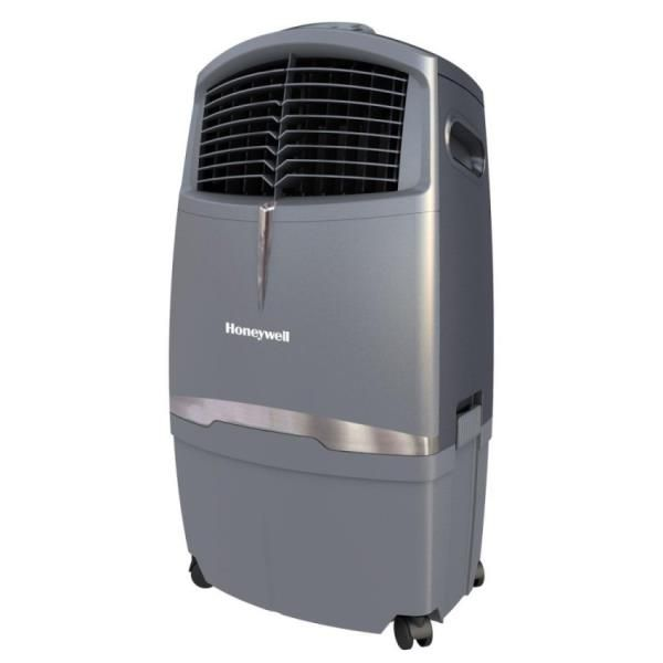 Honeywell 30l Evaporative Air Cooler Cl30xc Evaporative Air