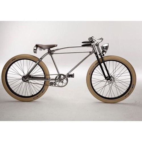 Custom 1935 Ward Hawthorne Duralium Bicycle, on Etsy