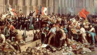 Sejarah Latar Belakang Dampak Revolusi Perancis http://ift.tt/2hDDaMi