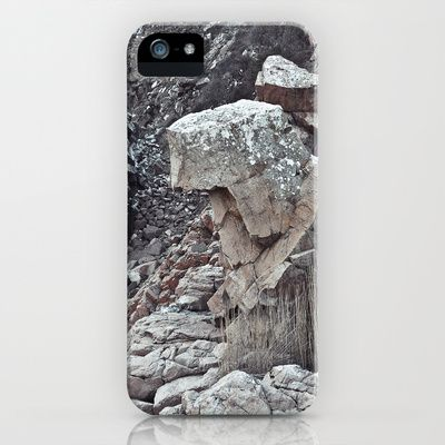 Kullamannen iPhone Case by lilla värsting - $35.00