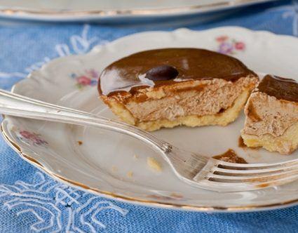 Un dolce di antonia, che dire buonissimo è dire poco. Visto che ho avuto il piacere di assaggiarlo, preparato da lei.