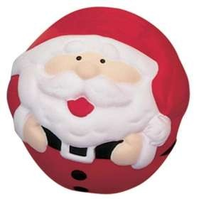 #promotional #stressball Santa > From £0.90