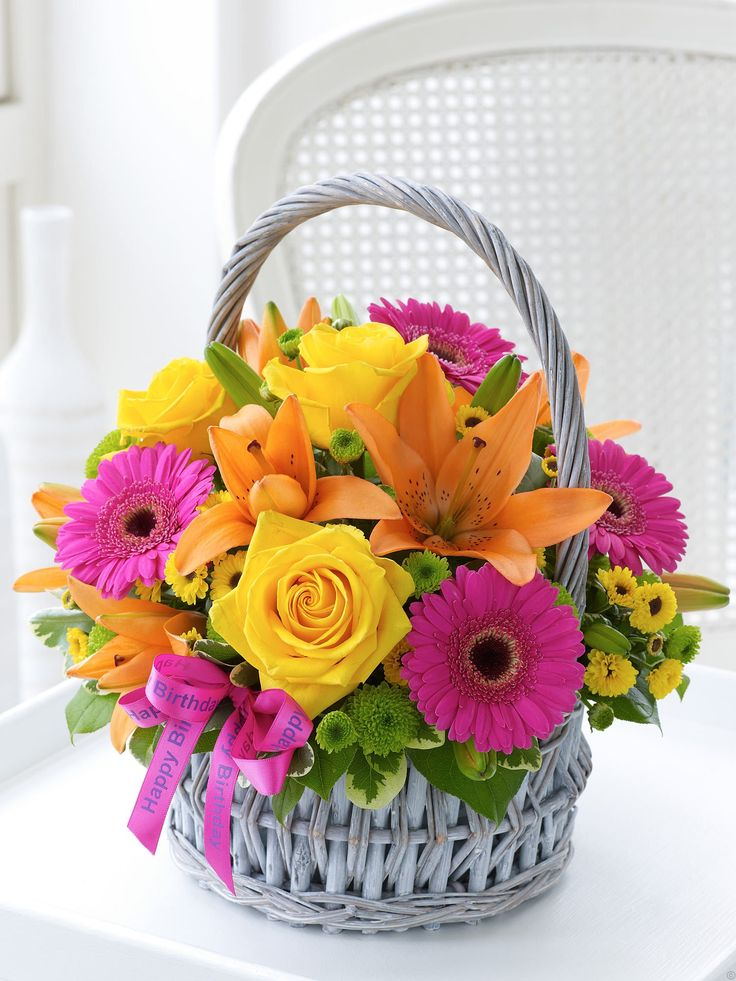 1000+ Images About ♥♥....Happy Birthday Flowers.....♥♥ On