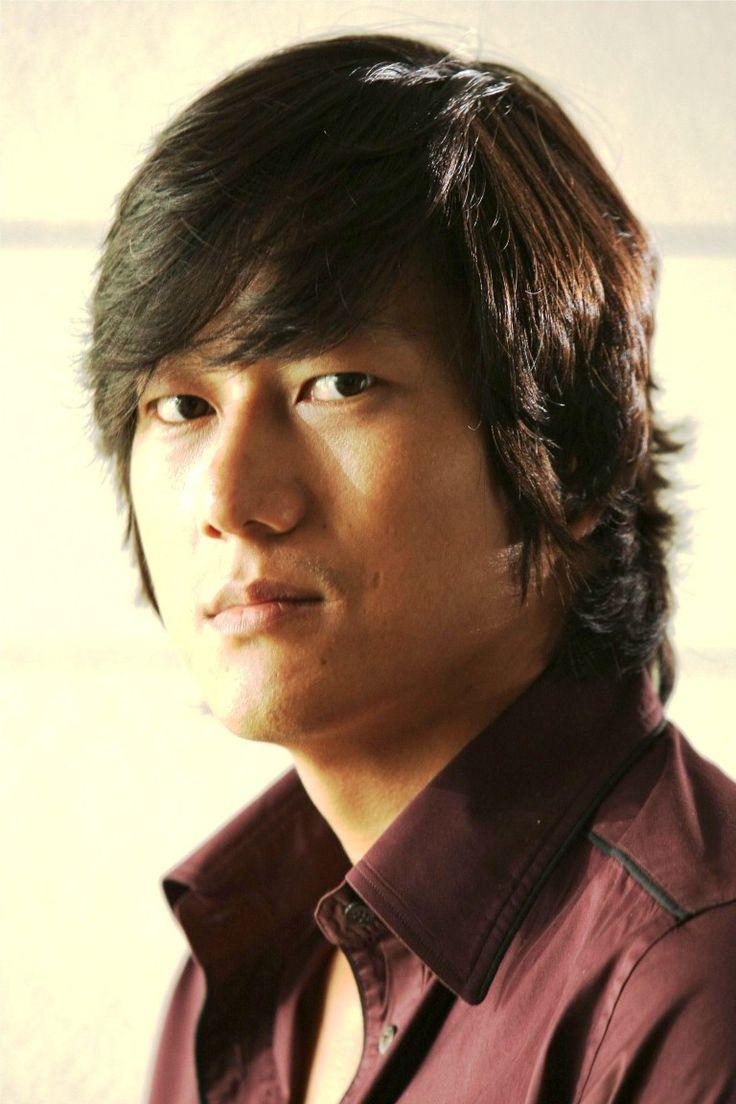 14 best asian mens' hair images on pinterest | men's haircuts