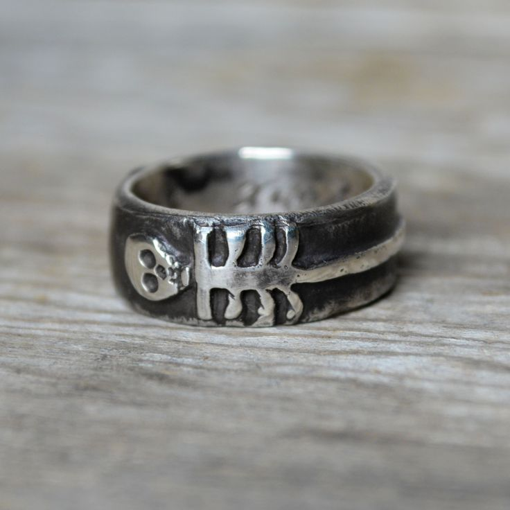 Till death us do part ring #jewellery #ring