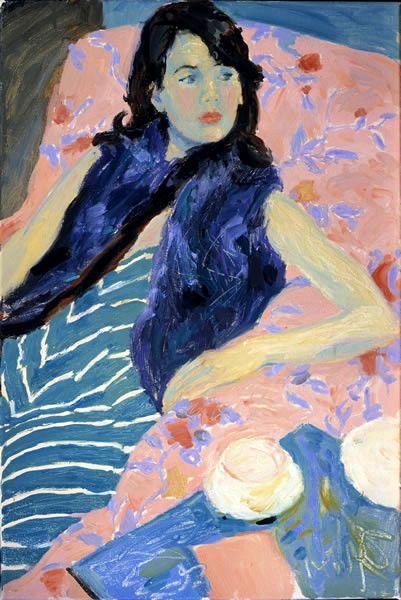 Hugo Grenville.: Love Paintings, Figures Art, Figures Portraits, Art Paintings, Magazines Artists, Portraits Paintings, Hugo Grenville, Farmers Interiors, Portraits Art