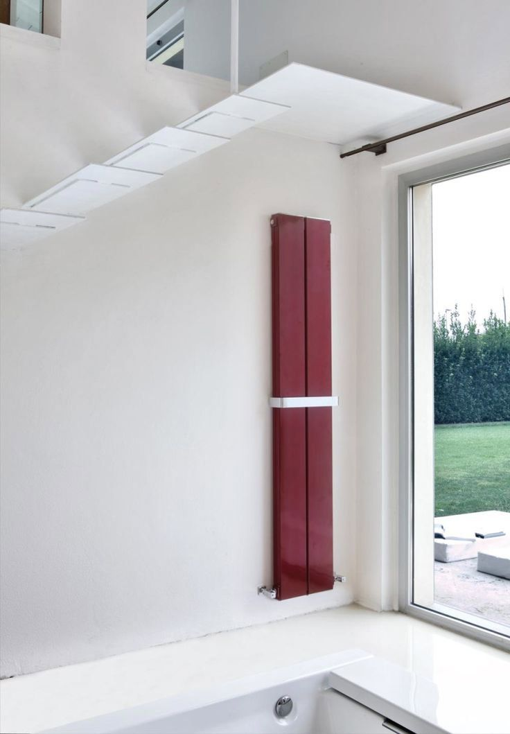 11 best Design Radiator in de badkamer images on Pinterest | Radiant ...