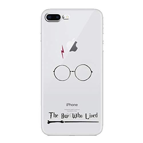 coque iphone 8 plus harry