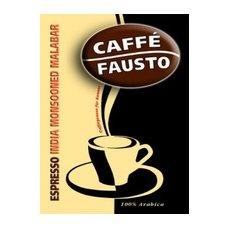 Indian Monsooned Malabar - meine Lieblings-Espresso-Bohnen von Caffé Fausto in München