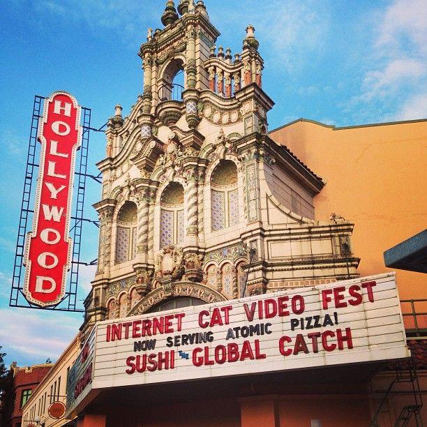 48 Best Portland Theatres Images On Pinterest