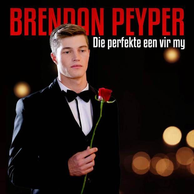 Brendan Peyper – Die Perfekte Een Vir My | El Broide
