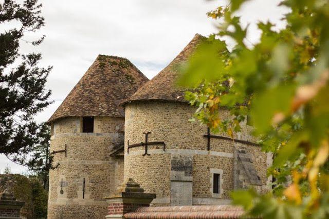Le Domaine du Martinaa: Les Automnales Chateau Harcourt 2013