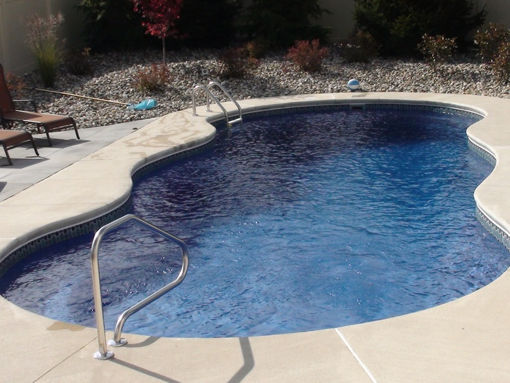 33 Best Images About Pools On Pinterest Models Cancun And Fiberglass Pools