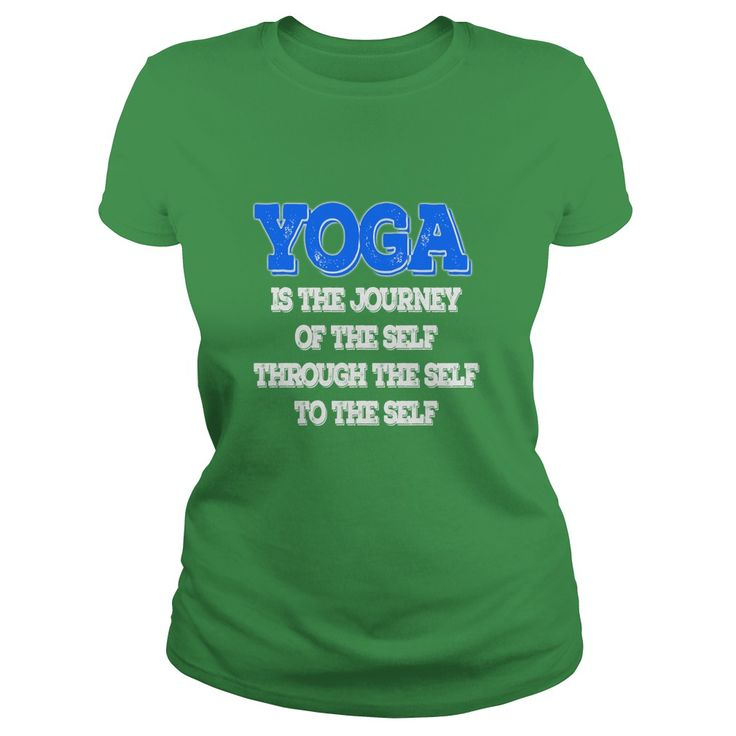 Yoga is the journey of the self through the self to the self