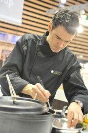 Des cours de #cuisine sur #Toulouse, ça vous tente ? avec le #Chef Stéphane Réau !