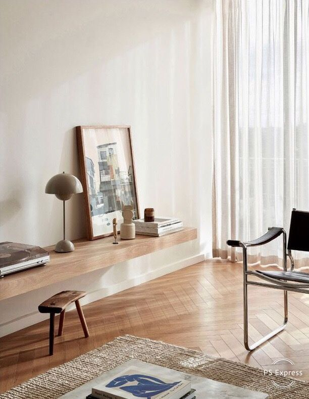 The Sleekest Apartment In West Brunswick? – #Apart…