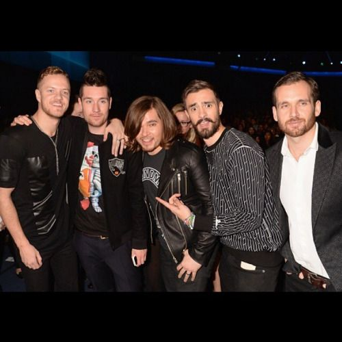 bastille and imagine dragons youtube