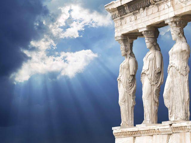Ανθρώπων Έργα: Ποίημα Ελληνικό, γράφει ο Θεόφιλος Γιαννόπουλος