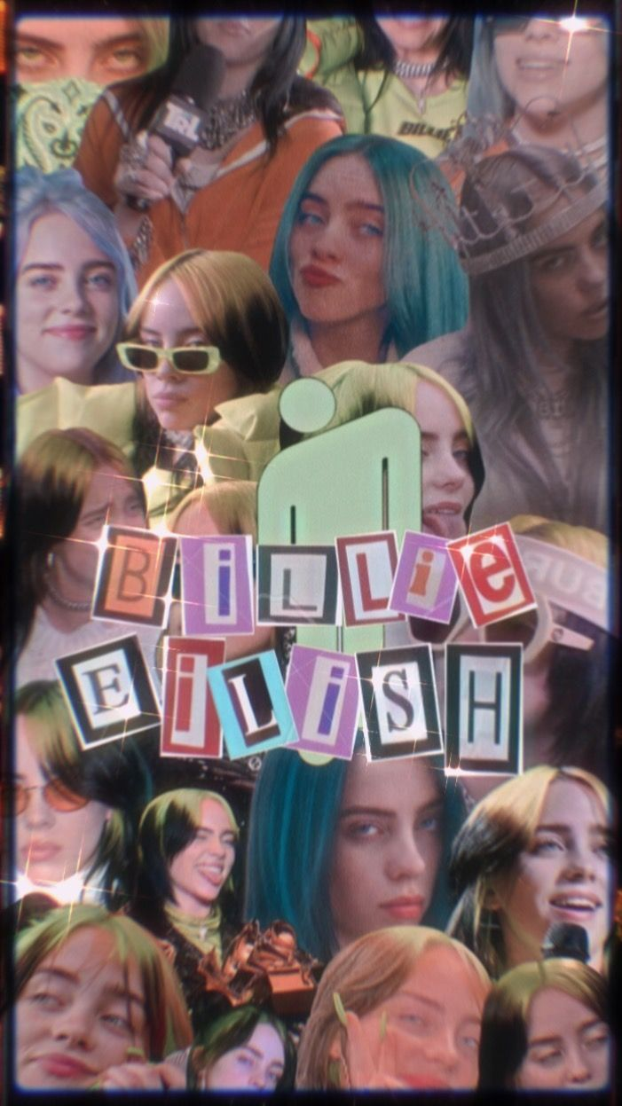 Billie Eilish Wallpaper In 2020 Edgy Wallpaper Iphone Wallpaper Tumblr Aesthetic Pretty Wallpaper Iphone