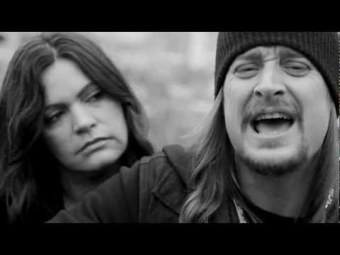 Kid Rock - Care ft. T.I. & Angaleena Presley [Music Video] Such an amazing song and video