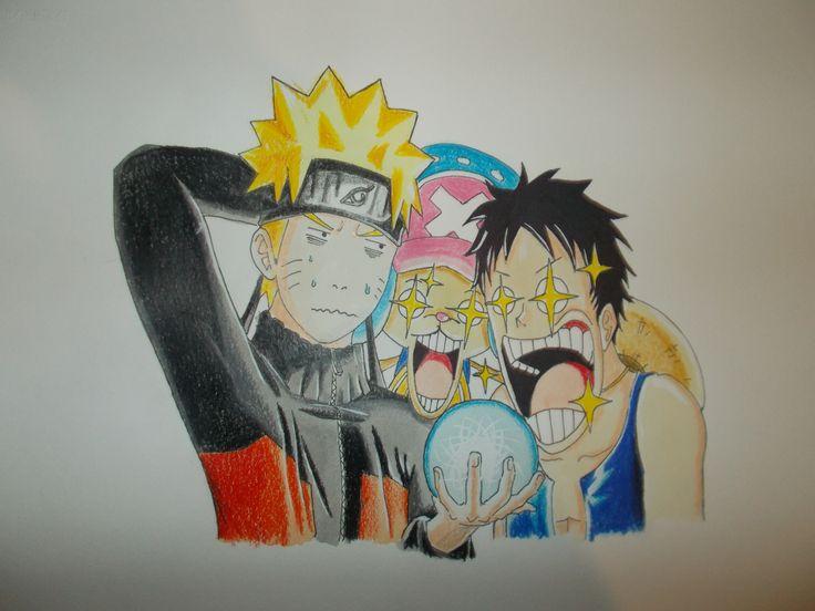 -Naruto ft.One Piece-   https://www.youtube.com/watch?v=K5QVPjsuVfM