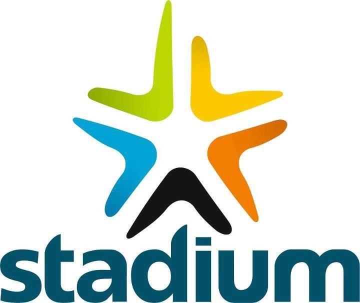 Stadium  Tienda de artículos deportivos.